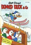 Cover for Donald Duck & Co (Hjemmet / Egmont, 1948 series) #10/1962