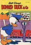 Cover for Donald Duck & Co (Hjemmet / Egmont, 1948 series) #12/1962