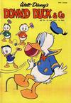 Cover for Donald Duck & Co (Hjemmet / Egmont, 1948 series) #20/1962
