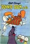 Cover for Donald Duck & Co (Hjemmet / Egmont, 1948 series) #26/1962