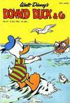 Cover for Donald Duck & Co (Hjemmet / Egmont, 1948 series) #27/1962