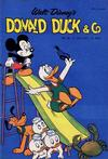 Cover for Donald Duck & Co (Hjemmet / Egmont, 1948 series) #28/1962