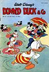 Cover for Donald Duck & Co (Hjemmet / Egmont, 1948 series) #29/1962