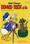 Cover for Donald Duck & Co (Hjemmet / Egmont, 1948 series) #31/1962