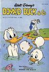 Cover for Donald Duck & Co (Hjemmet / Egmont, 1948 series) #32/1962