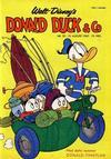 Cover for Donald Duck & Co (Hjemmet / Egmont, 1948 series) #33/1962