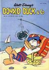 Cover for Donald Duck & Co (Hjemmet / Egmont, 1948 series) #35/1962