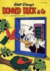 Cover for Donald Duck & Co (Hjemmet / Egmont, 1948 series) #37/1962