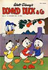 Cover for Donald Duck & Co (Hjemmet / Egmont, 1948 series) #41/1962