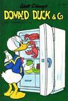 Cover for Donald Duck & Co (Hjemmet / Egmont, 1948 series) #42/1962