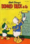 Cover for Donald Duck & Co (Hjemmet / Egmont, 1948 series) #44/1962