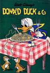 Cover for Donald Duck & Co (Hjemmet / Egmont, 1948 series) #45/1962