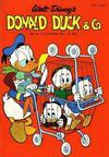 Cover for Donald Duck & Co (Hjemmet / Egmont, 1948 series) #46/1962