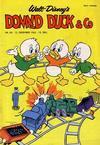 Cover for Donald Duck & Co (Hjemmet / Egmont, 1948 series) #50/1962
