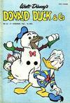 Cover for Donald Duck & Co (Hjemmet / Egmont, 1948 series) #52/1962