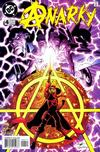 Cover for Anarky (DC, 1999 series) #4