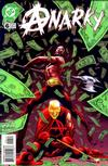Cover for Anarky (DC, 1999 series) #6