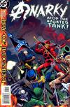 Cover for Anarky (DC, 1999 series) #7