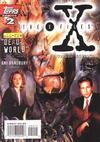 Cover for The X-Files Comics Digest (Topps, 1995 series) #2