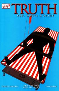 Cover Thumbnail for Truth: Red, White & Black (Marvel, 2003 series) #3