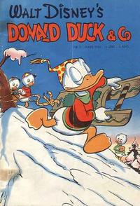 Cover Thumbnail for Donald Duck & Co (Hjemmet / Egmont, 1948 series) #3/1951