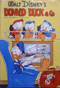 Cover Thumbnail for Donald Duck & Co (Hjemmet / Egmont, 1948 series) #10/1951