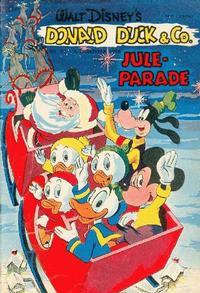 Cover Thumbnail for Donald Duck & Co (Hjemmet / Egmont, 1948 series) #32/1958