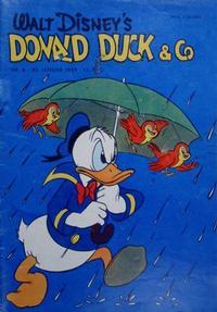 Cover Thumbnail for Donald Duck & Co (Hjemmet / Egmont, 1948 series) #4/1959