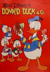 Cover Thumbnail for Donald Duck & Co (Hjemmet / Egmont, 1948 series) #24/1959