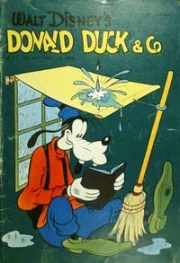 Cover Thumbnail for Donald Duck & Co (Hjemmet / Egmont, 1948 series) #31/1959