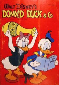 Cover Thumbnail for Donald Duck & Co (Hjemmet / Egmont, 1948 series) #32/1959