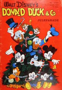 Cover Thumbnail for Donald Duck & Co (Hjemmet / Egmont, 1948 series) #50/1959