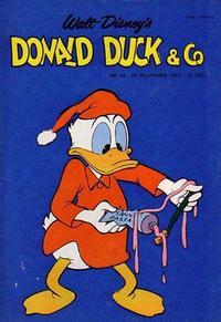 Cover Thumbnail for Donald Duck & Co (Hjemmet / Egmont, 1948 series) #48/1962