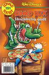 Cover Thumbnail for Donald Pocket (1968 series) #191 - Donald Duck Skrekkelig godt [1. opplag]