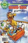 Cover Thumbnail for Donald Pocket (1968 series) #196 - Donald Duck på glattisen [1. opplag]