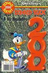 Cover for Donald Pocket (Hjemmet / Egmont, 1968 series) #200 - Donald Duck i to hundre [1. opplag]