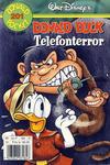 Cover for Donald Pocket (Hjemmet / Egmont, 1968 series) #201 - Donald Duck Telefonterror [1. opplag]