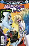 Cover Thumbnail for Harley Quinn (2016 series) #13 [Amanda Conner Cover Variant]
