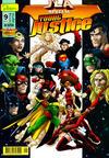 Cover for JLA - Die neue Gerechtigkeitsliga Special (Dino Verlag, 1998 series) #9 - JLA Special Young Justice