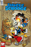 Cover for Uncle Scrooge (IDW, 2015 series) #23 / 427
