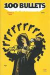 Cover for 100 Bullets (RW Uitgeverij, 2013 series) #4