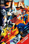Cover for JLA - Die neue Gerechtigkeitsliga Sonderband (Dino Verlag, 1997 series) #8