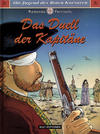 Cover for Die Jugend des Roten Korsaren (Kult Editionen, 1997 series) #3