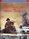 Cover for Die Jugend des Roten Korsaren (Kult Editionen, 1997 series) #4