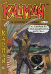 Cover for Kaliman (Litografica y Editora del Bajio, S.A., 1998 series) #315