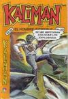 Cover for Kaliman (Litografica y Editora del Bajio, S.A., 1998 series) #323