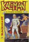 Cover for Kaliman (Litografica y Editora del Bajio, S.A., 1998 series) #324
