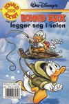 Cover for Donald Pocket (Hjemmet / Egmont, 1968 series) #209 - Donald Duck legger seg i selen [1. opplag]