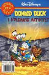 Cover for Donald Pocket (Hjemmet / Egmont, 1968 series) #214