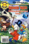 Cover for Donald Pocket (Hjemmet / Egmont, 1968 series) #215